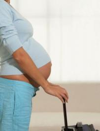 Da li smem da putujem u trudnoći?