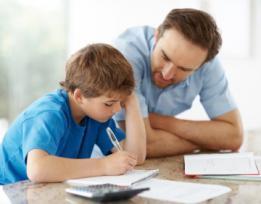 Radne navike dece mlađeg školskog uzrasta