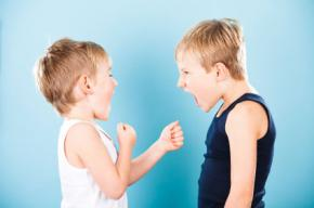 Česta svađa među braćom