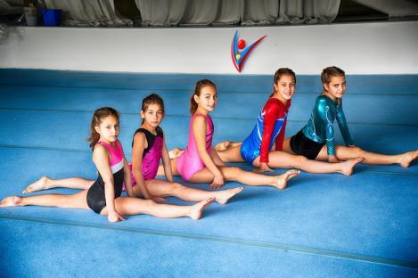 Ritmička gimnastika