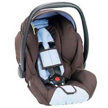 Auto sedište za bebe od 0-12 meseci