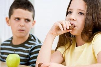 Dijabetes kod dece
