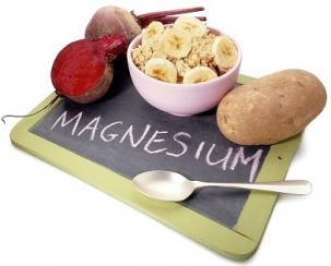 Magnezijum u trudnoći