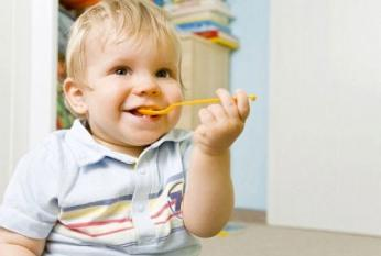 Ishrana deteta posle prve godine
