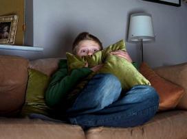 Strahovi prouzrokovani gledanjem televizije
