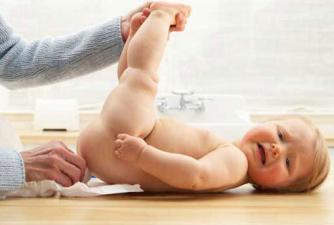 Hroničan proliv kod beba