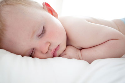 10 stvari koje bebe čine srećnim