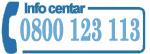 Info linija - Banka matičnih ćelija InScientiaFides